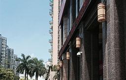 南京市楼盘工程仿云石壁灯工程