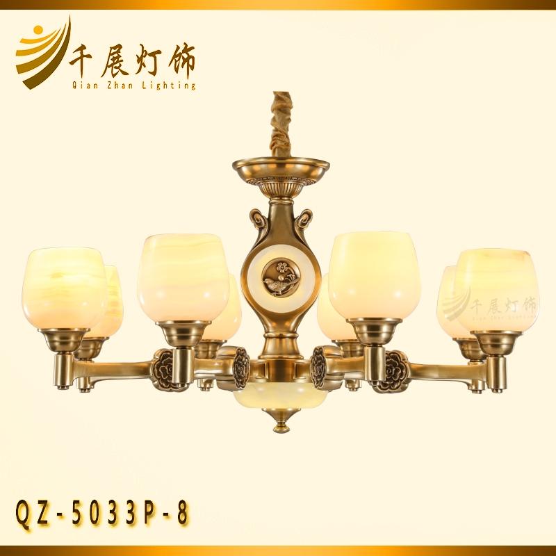怎么给顾客选择ta内心要想的那盏新中式灯?