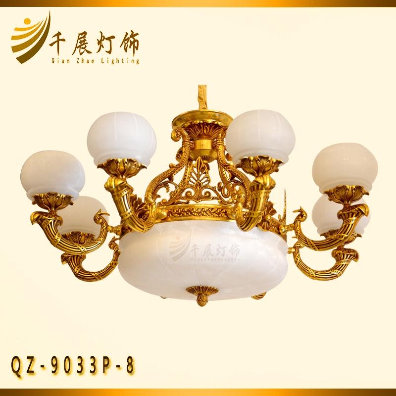 广东餐厅灯