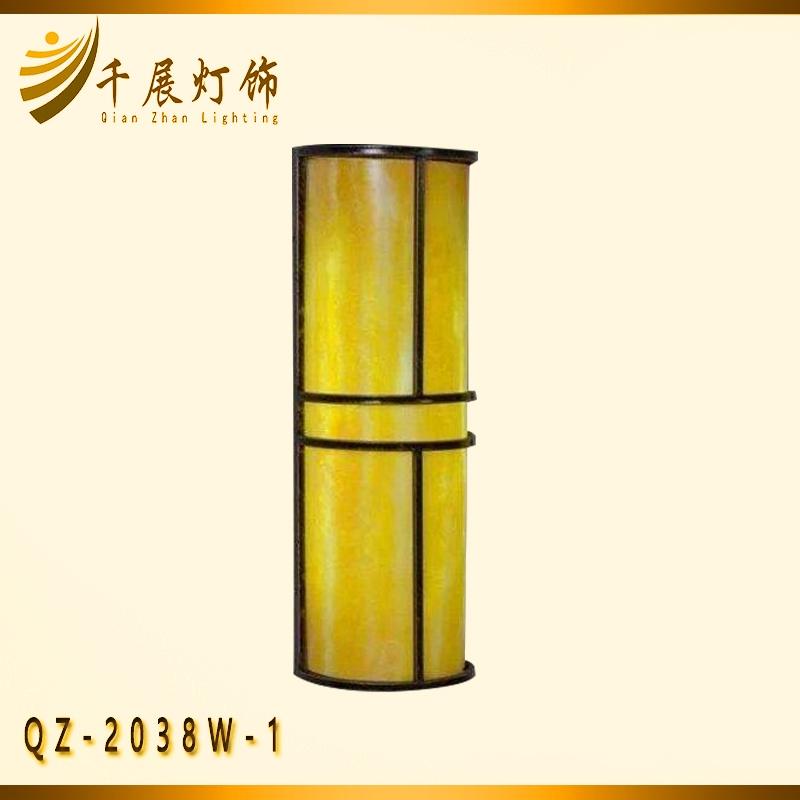 上海户外壁灯