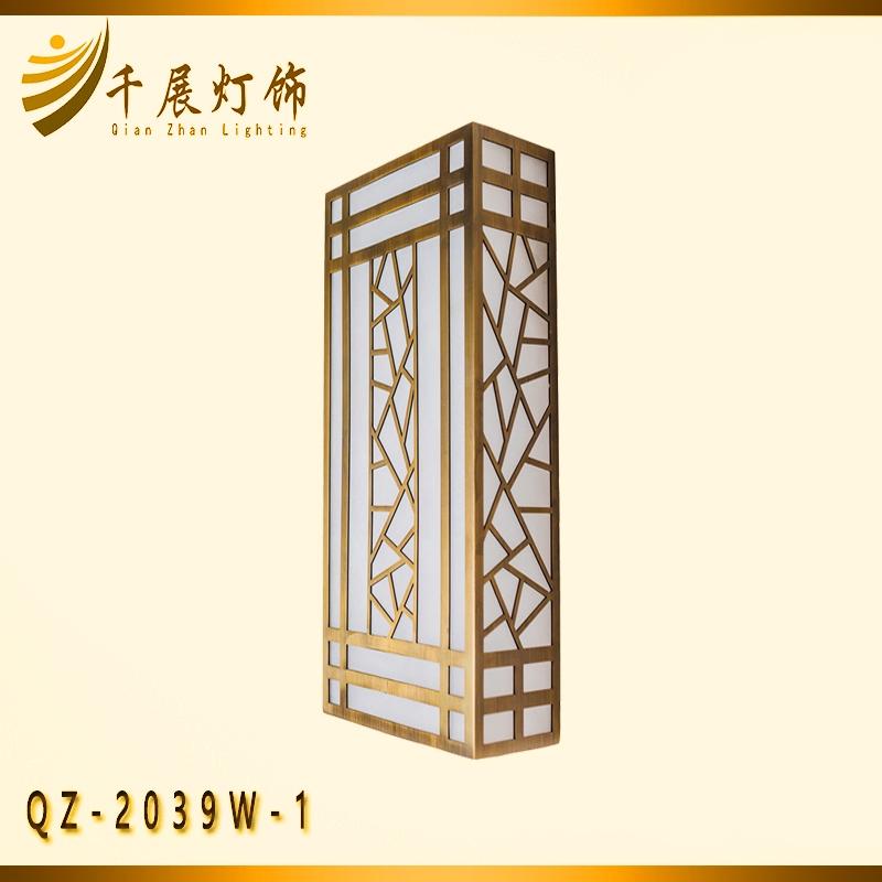 广东全铜户外壁灯